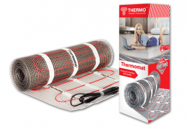 Thermo Thermomat TVK-180 4 кв.м. 720 Вт (под плитку)